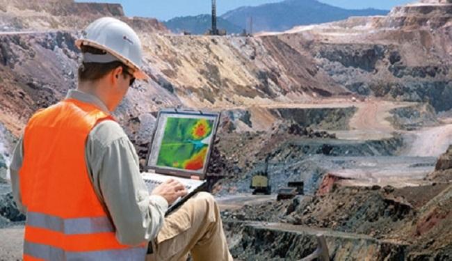 Geologist 2